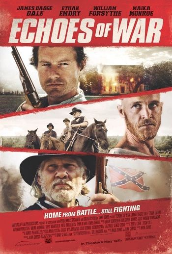 Echoes of War 2015 DVDRip Single Link, Direct Download Echoes of War 2015 DVDRip, Echoes of War DVDRip