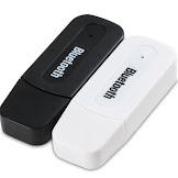 Upgrade Speaker jadul dengan Bluetooth Receiver audio