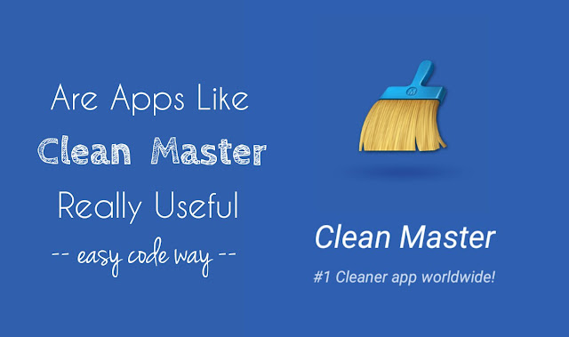 Android Clean Master App Review