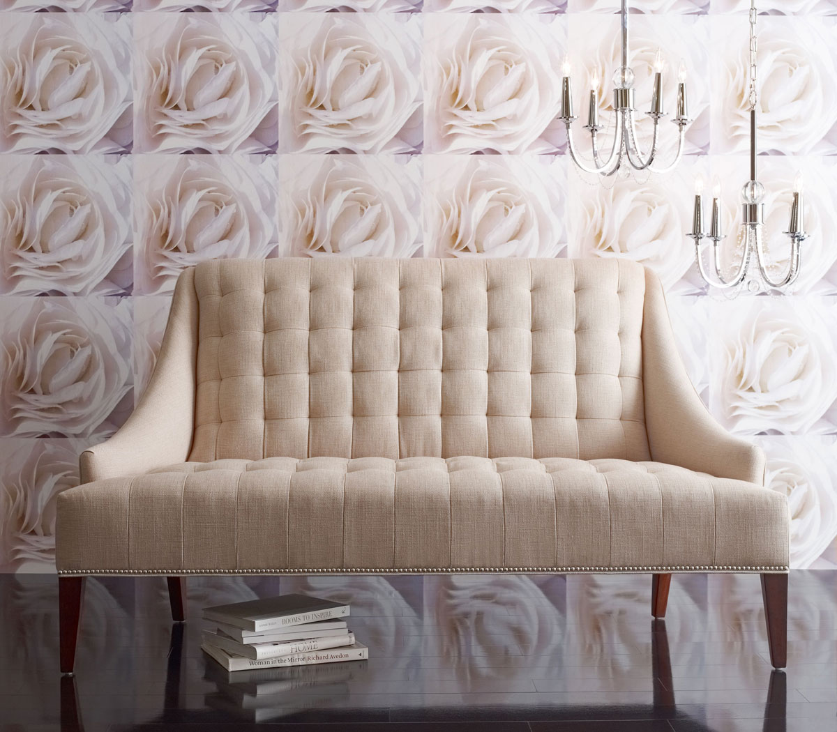 Candice Olson Living Room Decorating Ideas: 2013 Candice Olson's Living Room Furniture Collection