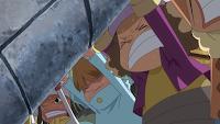 One Piece Episode 732 Subtitle Indonesia