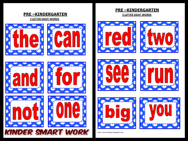 Letter Words Using Only These Letters