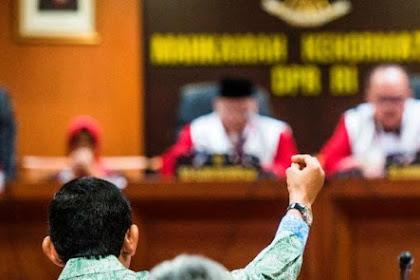 Padang Yang Berprinsip Adat Basandi Syarak, Syarak Basandi Kitabbullah dibilang Provinsi Dajjal