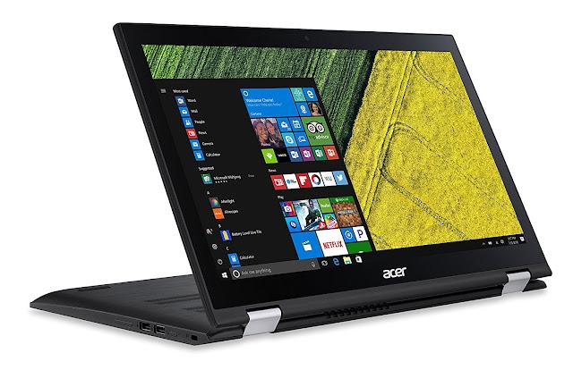 Acer Spin 3 (SP315-51-53C7)