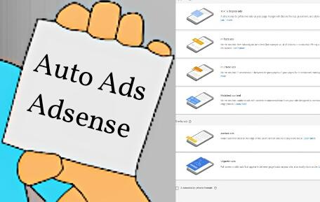 Auto Ads dengan AI Dapat Dirasakan Semua Publisher AdSense