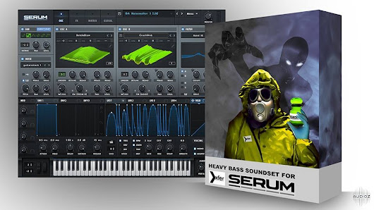 Serum VST Plugins Full