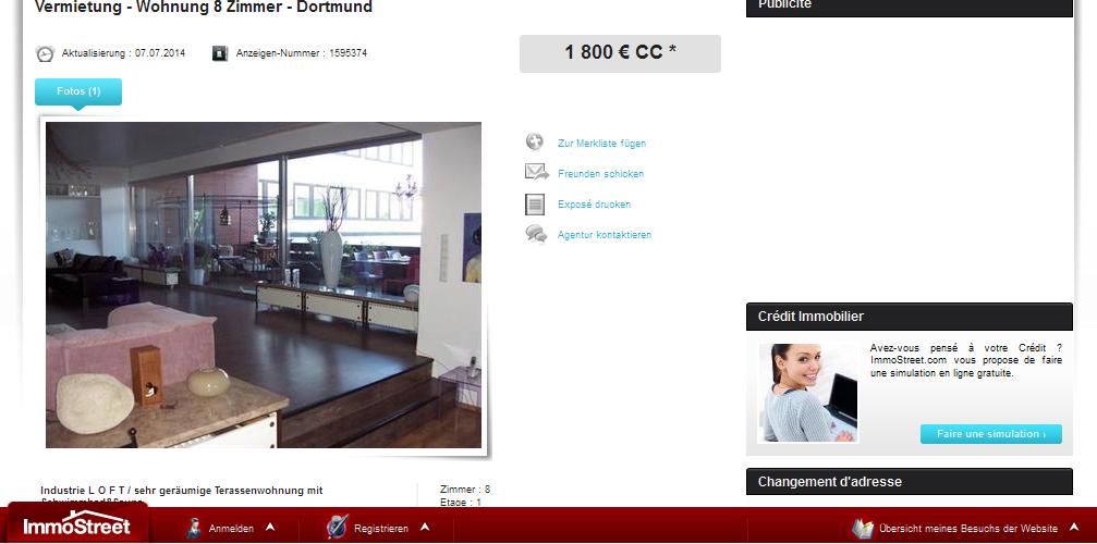 max ackerman alias max ackerman industrie loft sehr. Black Bedroom Furniture Sets. Home Design Ideas