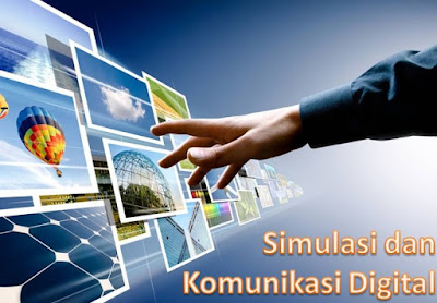 Download Rpp Simulasi dan komunikasi Digital Kelas X SMK Kurikulum 2013 Revisi