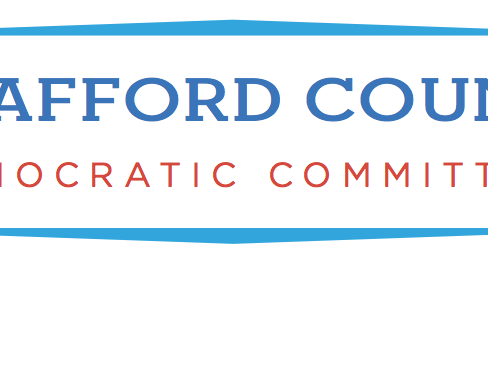 SCDC Caucus Changed To McConnell Center Sat May 13th