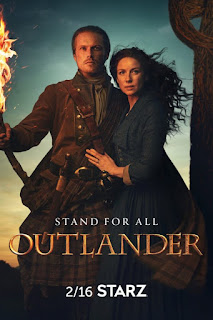 Outlander Temporada 5 audio latino