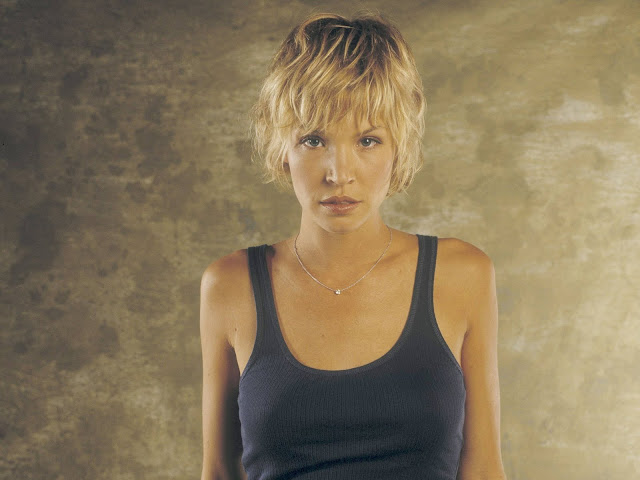 Ashley Scott Hot Pictures Photo Gallery Amp Wallpapers