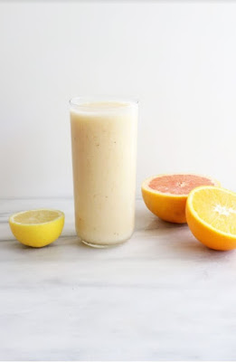 Super Citrus Smoothie Recipe