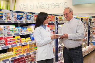 Walgreens Service Clerk Job Search