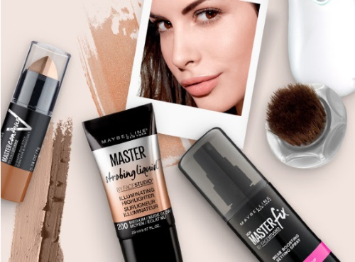 Maybelline & Clarisonic Make It Flawless Contest
