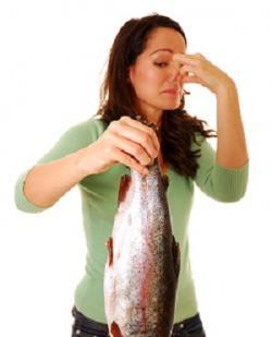 Hidangan ikan memang enak dan sehat siapapun ingin menyantapnya Tips Mengatasi Amis Di Tangan & Peralatan Memasak