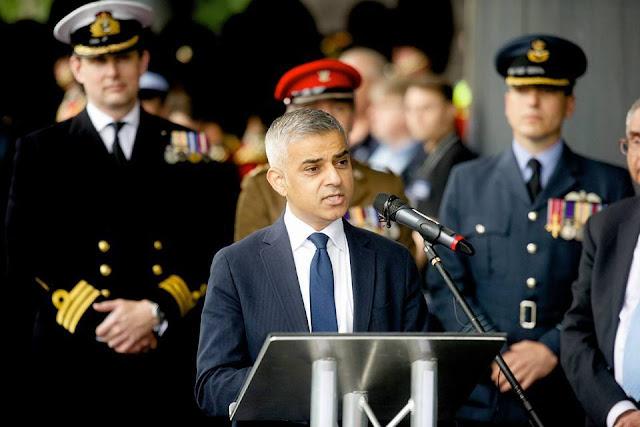 Mayor, lawyer, London, Sadiq Khan, short, Biography, facts, height, race, israel