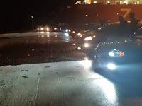 Χανιά: Πλοίο άρχισε να κορνάρει στα αυτοκίνητα στο λιμάνι – Ο λόγος που το έκανε συγκινητικός!