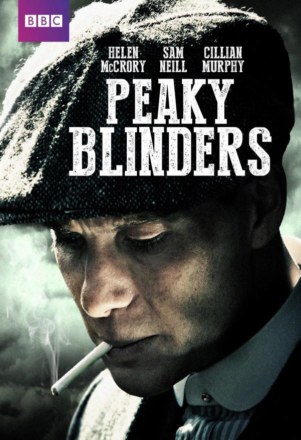 Bóng Ma Anh Quốc 2 - Peaky Blinders 2