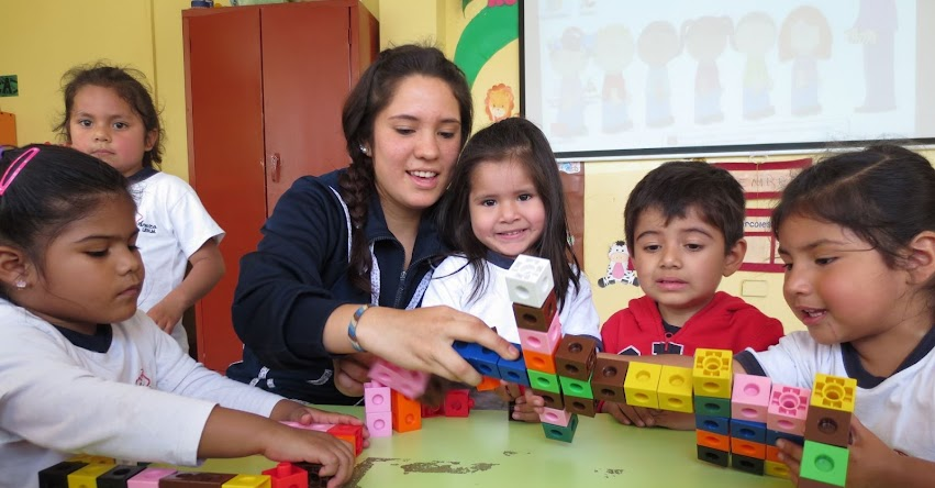 MINEDU: Lista de Institutos Pedagógicos que iniciaron su licenciamiento - www.minedu.gob.pe