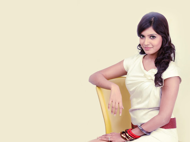 samantha ruth prabhu hot images