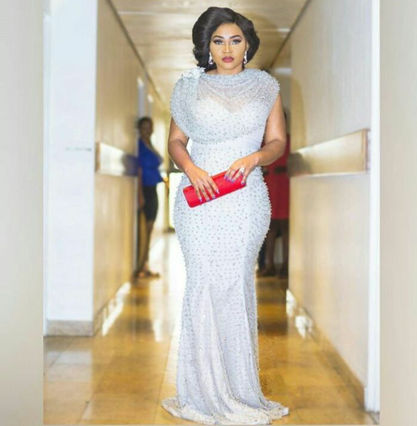 Photos from the amvca 2016 welcome to linda ikeji s blog