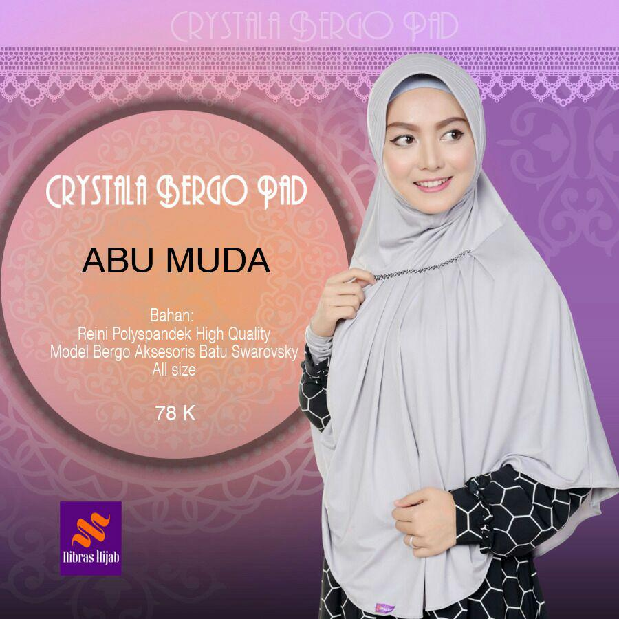 At Tien Collection Hijab Nibras