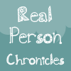 "What Mandy Thinks: ""Real Person Chronicles"" post"