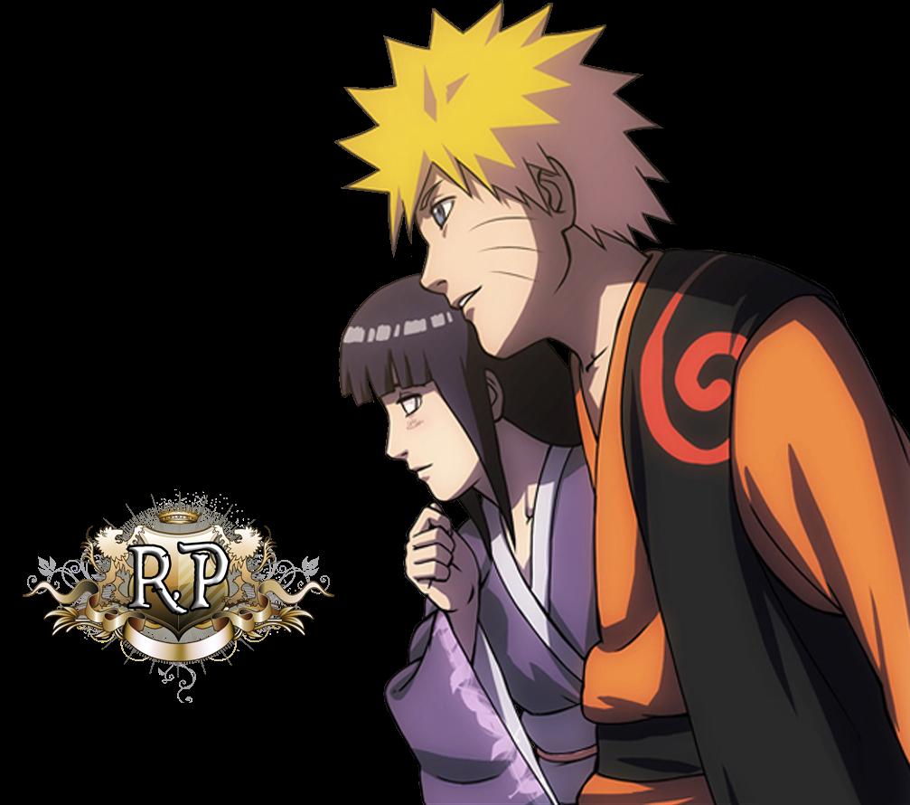 Render - Naruto Shippuden