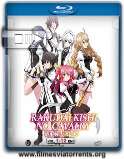 Rakudai Kishi no Cavalry Torrent - BluRay Rip