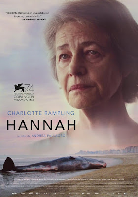 Hannah 2017 Custom HD Dual Spanish 5.1