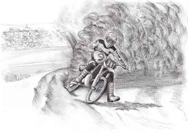 Akire S Portfolio Motocross