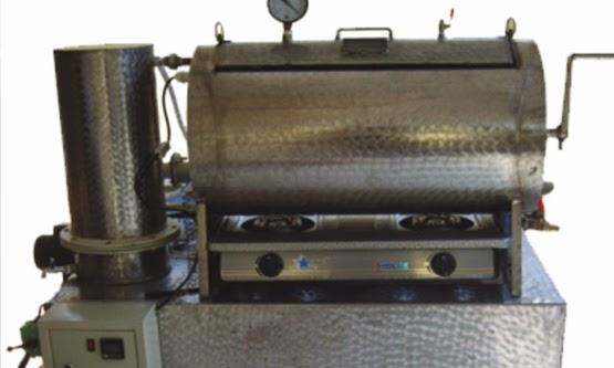 Harga dan Spesifikasi Mesin Vacuum Frying Terbaru