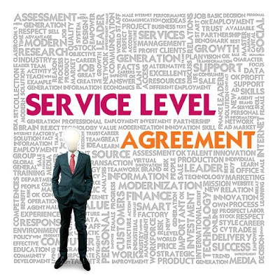 A Service Level Agreement