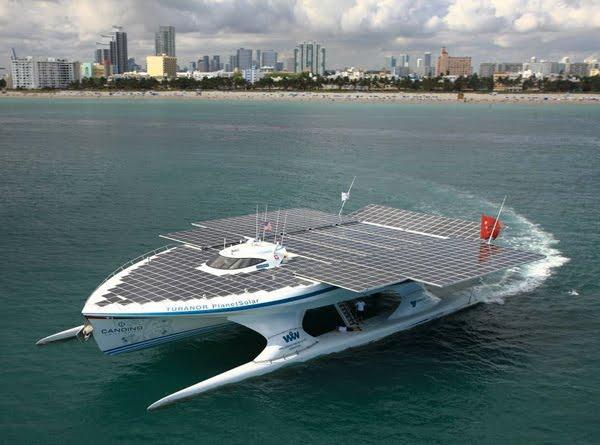 turanor planetsolar mega yacht - photo #17