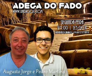 ADEGA DO FADO