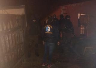 Narcomenudeo: Detuvieron a una mujer que vendía drogas en los barrios de Federacion