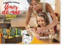 Concurso Cultural 'Amor de Mãe' Vapza