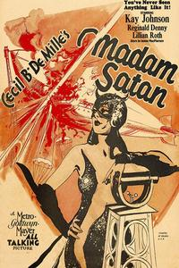 Watch Madame Satan Online Free in HD