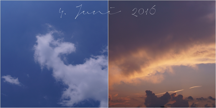 Blog + Fotografie by it's me! | fim.works | Himmel am 4. Juni 2016