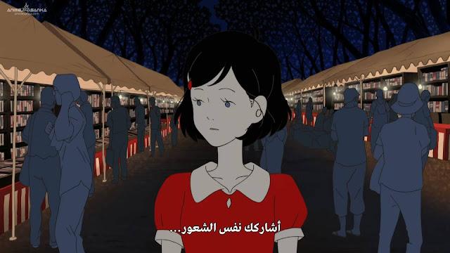 Yoru wa Mijikashi Arukeyo Otome بلوراي 1080P أون لاين مترجم عربي تحميل و مشاهدة مباشرة