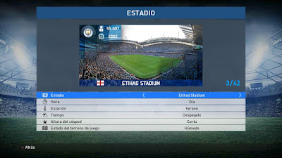 PES 2017 VirtuaRED.com Patch 2017
