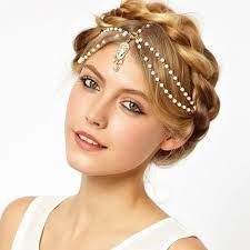 tikka headpiece jewelry in Italy