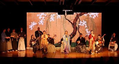 Shows inéditos em Registro-SP recriam a magia do folclore japonês na 23ª Festa do Sushi