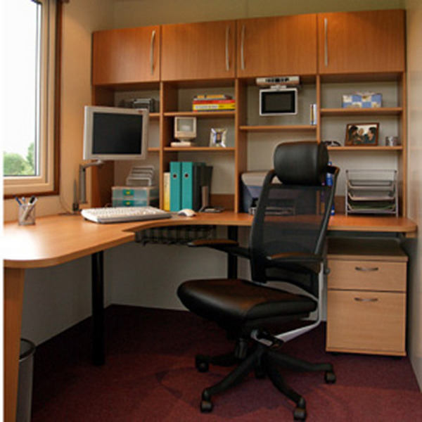 office furniture solutions for small spaces