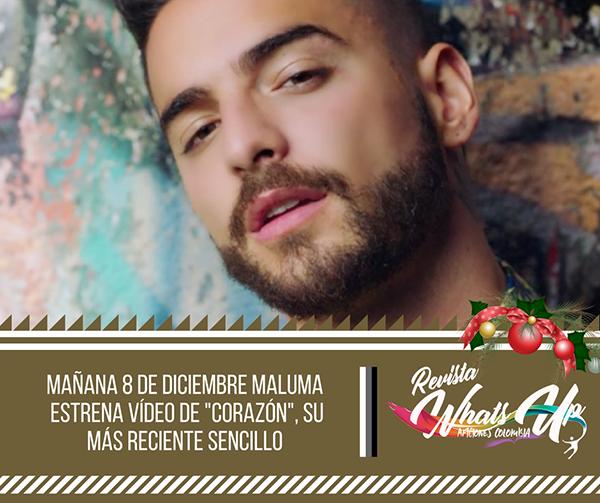 Maluma-estrena-vídeo-Corazón-sencillo