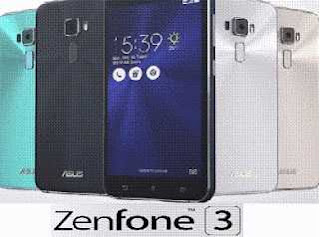 Asus Zenfone Specification, Features Of Mobile