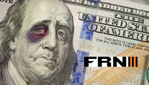 The global financial reset has already begun, and President