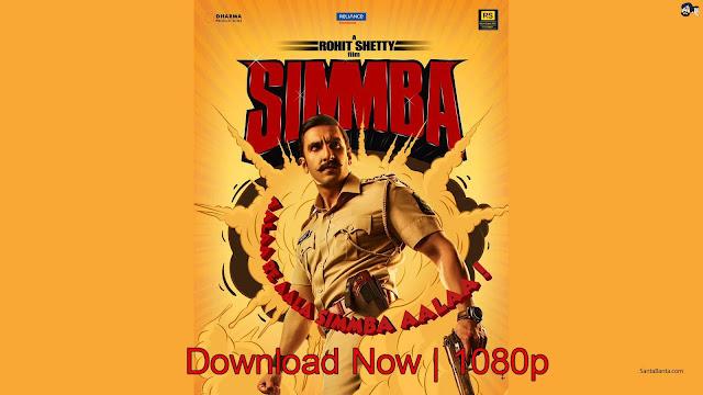123movies Simmba Full Movie Download In Hindi 2018 Worldfree4u