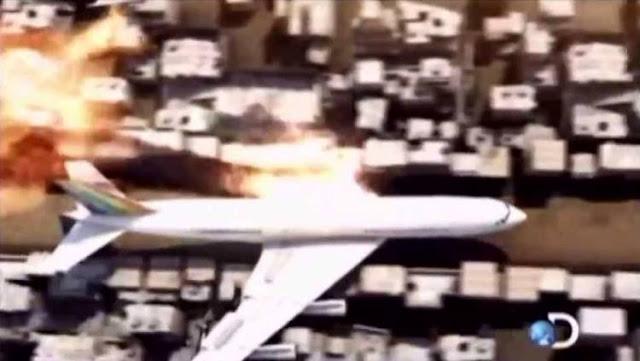 Acidente com o voo 801 da Trans Brasil
