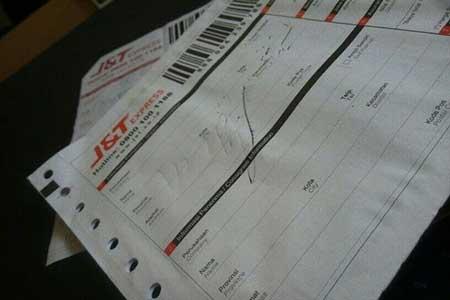 Cek Nomor Resi J&T Express Kiriman Kota Denpasar